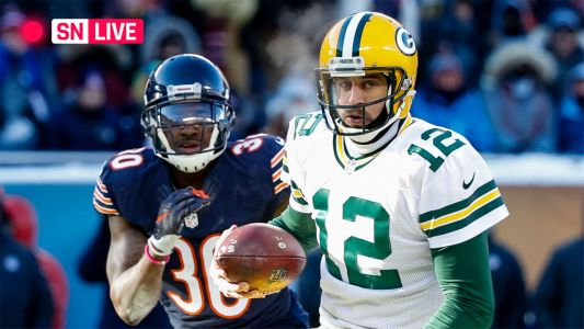 NFL scores: Week 15 live updates, highlights