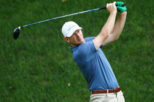 Three long shots to play at the Rocket Mortgage Classic