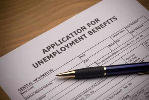 1.3 million file for unemployment benefits as layoffs remain historically high amid spike in cases