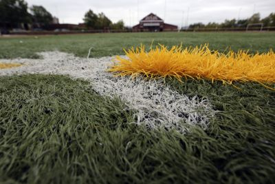 Report: Company sold turf product after learning of defects