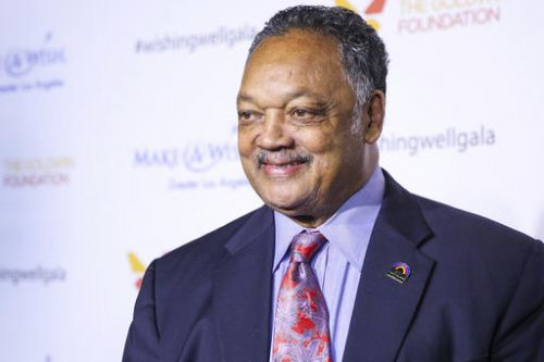 Rev. Jesse Jackson announces Parkinson's disease diagnosis