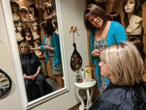 For valley fever survivors, a growing need: Wigs