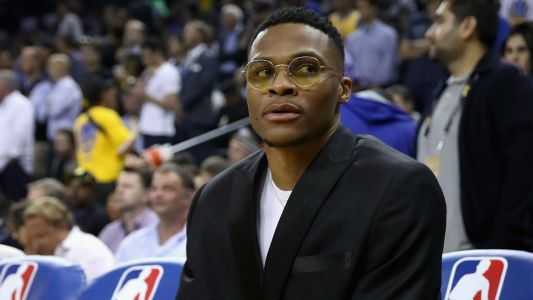 Thunder's Russell Westbrook is out for second straight game, report says