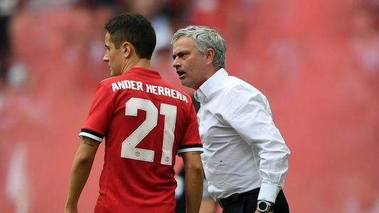 Man United are about winning titles and playing finals - FA Cup goal hero Herrera