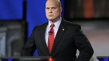 Matthew Whitaker Abandoned Iowa Taxpayer-Funded Project In 2016