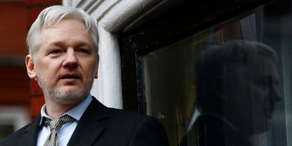 DOJ charges WikiLeaks founder Julian Assange with 17 counts for publishing classified US government documents