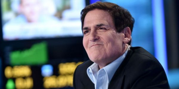 Billionaire Mark Cuban says his 11-year-old son made money with WallStreetBets traders - and he 'loves' what's going on with the Reddit forum
