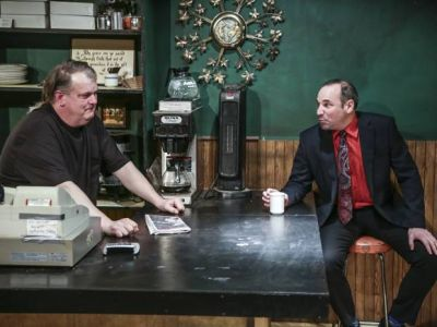 Chekhov looms as ever over Toronto's Superior Donuts and My Night With Reg