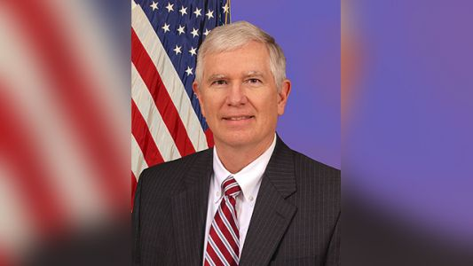 Alabama Rep. Mo Brooks reveals prostate cancer diagnosis