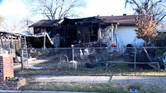 Teen saves family from house fire after they lost their sense of smell from COVID-19