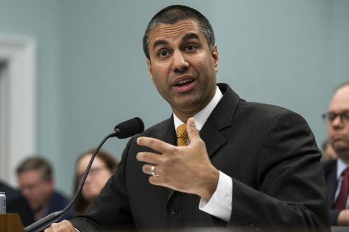 FCC chairman moves to block Sinclair-Tribune mega deal