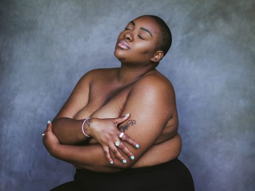 Instagram has changed its policy on nudity and 'breast-squeezing' after a plus-size Black model campaigned against double standards on the platform