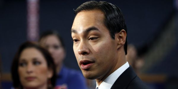 Here's how Julián Castro came to be a 2020 presidential contender and what might be next
