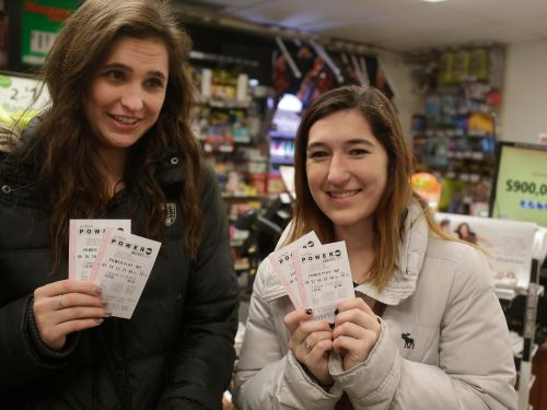 Powerball and Mega Millions have a combined jackpot over $1 billion - here are the first 2 things the winners should do