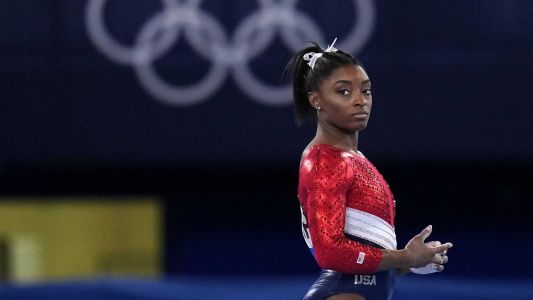 Here's how sponsors responded to Simone Biles' withdrawal from Olympics competitions