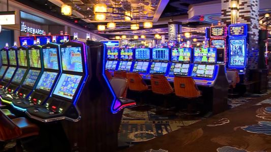 Massachusetts MGM casino earns $27M during 1st month open