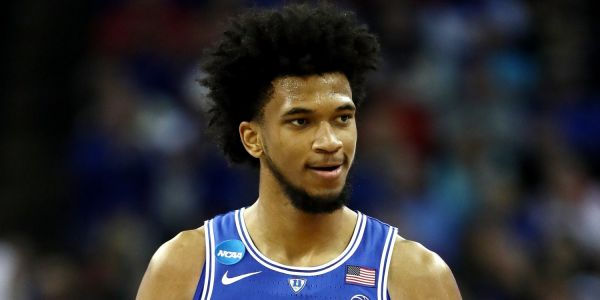 Top NBA Draft prospect Marvin Bagley III explains why he isn't worried about adjusting to the modern NBA