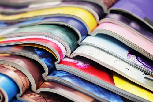 Tech investor backing bid to buy W magazine from Condé Nast