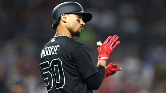 Mookie Betts trade rumors: Padres looking to go big with Red Sox outfielder