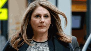 Hot Pockets heiress headed for prison in college admissions scam