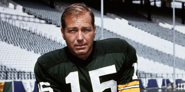 Bart Starr, Green Bay Packers Hall of Fame quarterback, has died at 85