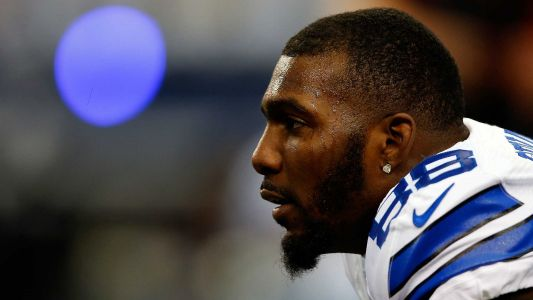 Browns aren't expected to sign Dez Bryant anytime soon, report says