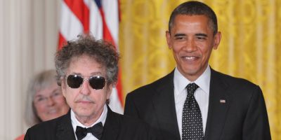Bob Dylan Skips White House Nobel Prize Event