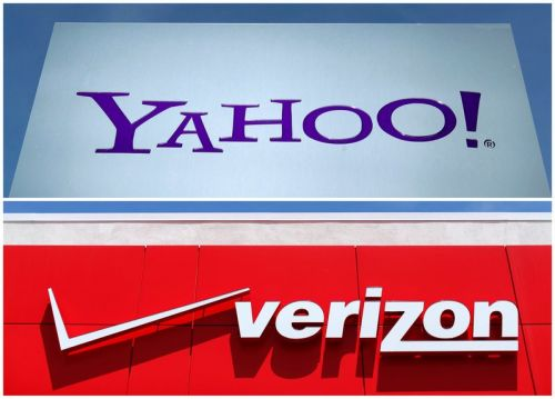 'Y' is for Verizon? Oath is rebranding as Verizon Media Group, but the company appears to have flubbed the announcement
