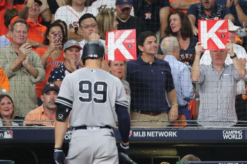 Yankees can't solve Verlander, Astros force Game 7