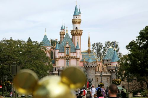 The Latest: $800,000 in Disneyland tickets stolen from group