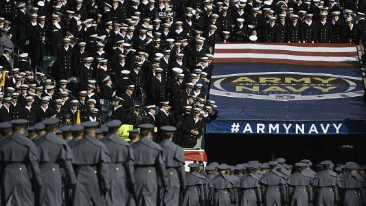 Army vs. Navy: Live updates, scores and highlights