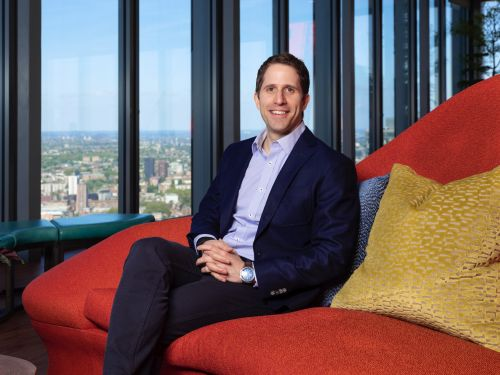 Salesforce has a new $125 million fund to bet on one of the hottest investment areas right now