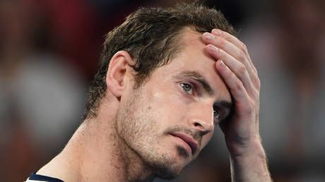 'Why are they bidding him farewell?': Confusion reigns at Australian Open after Murray tribute video