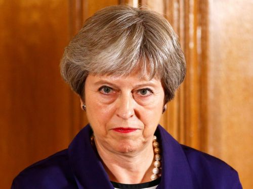 There is an all-out war over Theresa May's Brexit deal which faces delay or humiliating defeat on Tuesday
