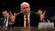 Former Intel Officials Defend John Brennan In Wake Of Revoked Security Clearance
