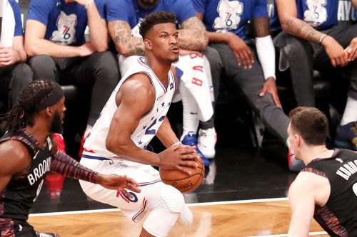 Jimmy Butler will throw his hat into the NBA free agency ring