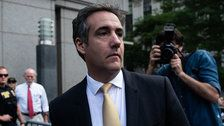 Congress To Probe Report That Trump Directed Michael Cohen To Lie