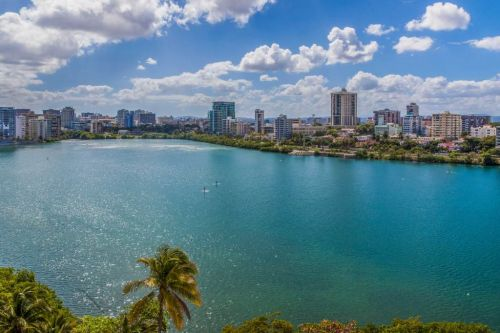 This Street Is the Perfect Place to Soak Up the Spirit of San Juan