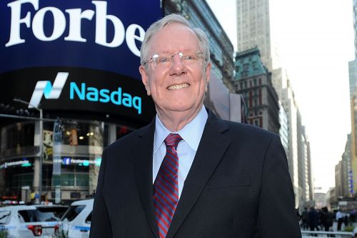 Forbes Media may soon be on block again as investors explore sale