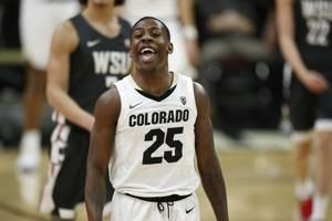 Siewert leads No. 23 Colorado past Washington State 78-56