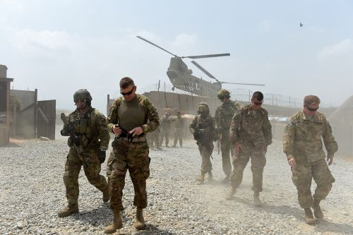 NYC veterans want Congress to probe Afghanistan War after bombshell report