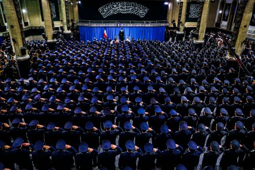 As US and EU Prove Unreliable Partners for Peace, Iran looks East