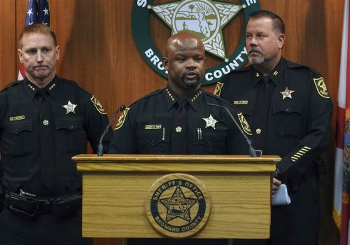 2 more deputies fired after shooting at Parkland high school