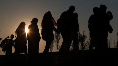 Syrian refugee in Germany with 4 wives, 22 kids sparks social media fuss over welfare