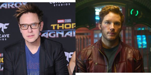 Disney fires 'Guardians of the Galaxy' director after controversial tweets surface