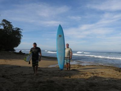 Surfer 'paradise' in Puerto Rico at stake in hotel fight