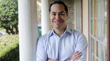Ex-Obama Housing Chief Julian Castro Takes Step Toward 2020 Presidential Run