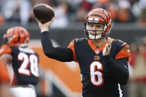 Surging Chargers are not overlooking slumping Bengals