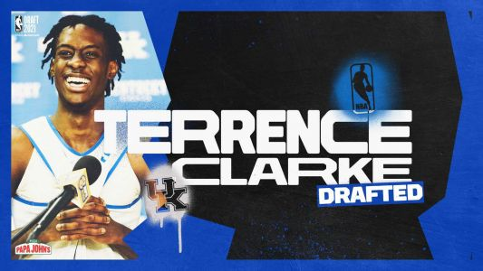 NBA honors former Kentucky guard who died in crash, Terrence Clarke