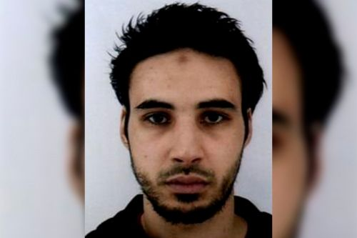 France shooting suspect Cherif Chekatt was radicalized while in jail: officials